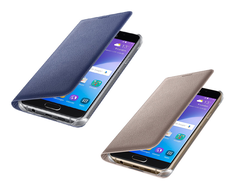 Θήκη Samsung Book Cover για Galaxy A3