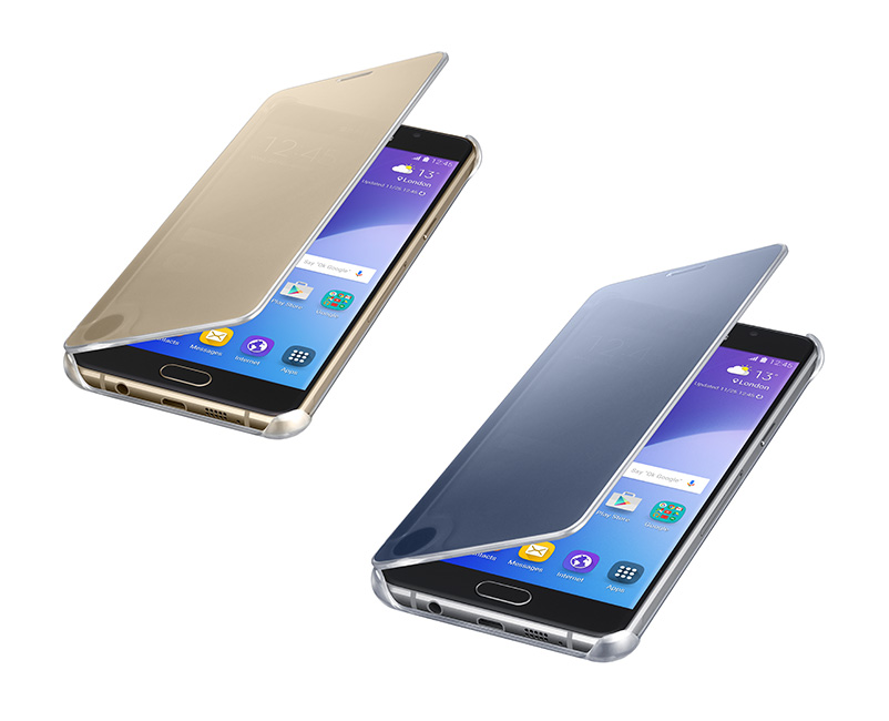 Θήκη Samsung View Cover για Galaxy A5