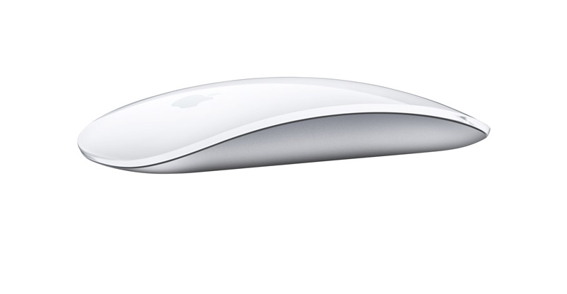2442701 Apple Magic Mouse 2