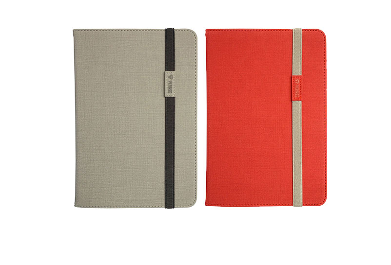 Θήκη Yenkee Universal Book Cover για tablet up to 7'' Γκρι