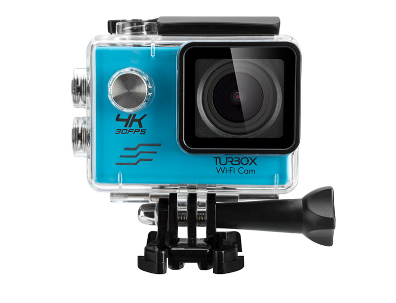 Turbo-X Action Cam ACT-100