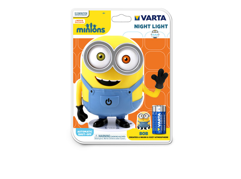 Varta Minions Light
