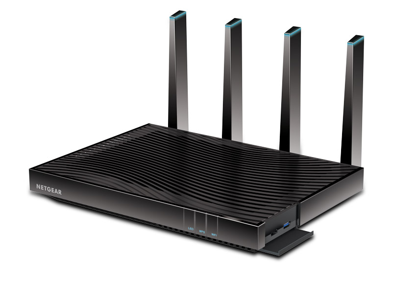 Netgear WiFi Router Nighthawk