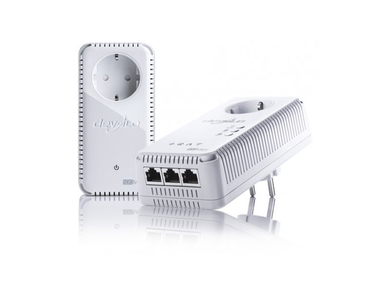 Powerline Devolo 500 Mbps 500 AV Wireless 1917