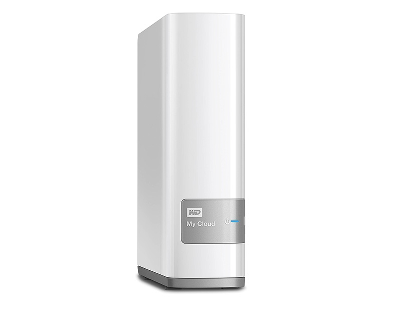 HDD EXT 6TB WD MyCloud 3.5