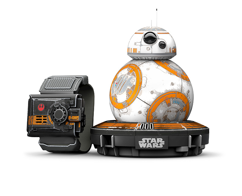 Sphero BB-8 Droid ForceBand Special Edition