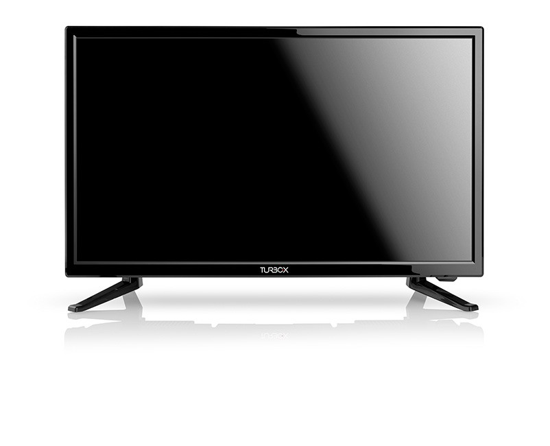 TV Turbo-X 24 TXV-2444D