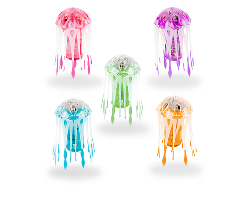 Hexbug Aquabot Jellyfish Assortment