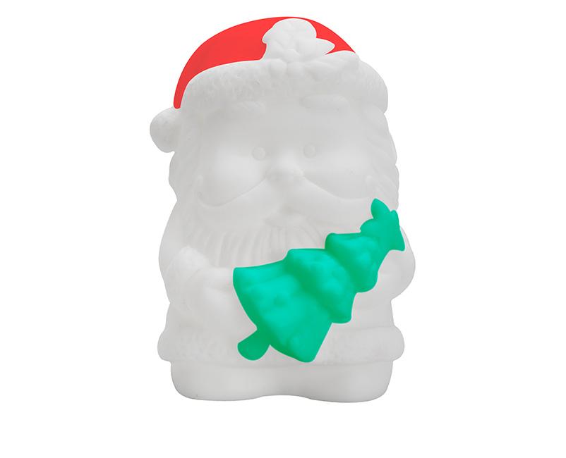 Κουμπαράς Santa-Claus