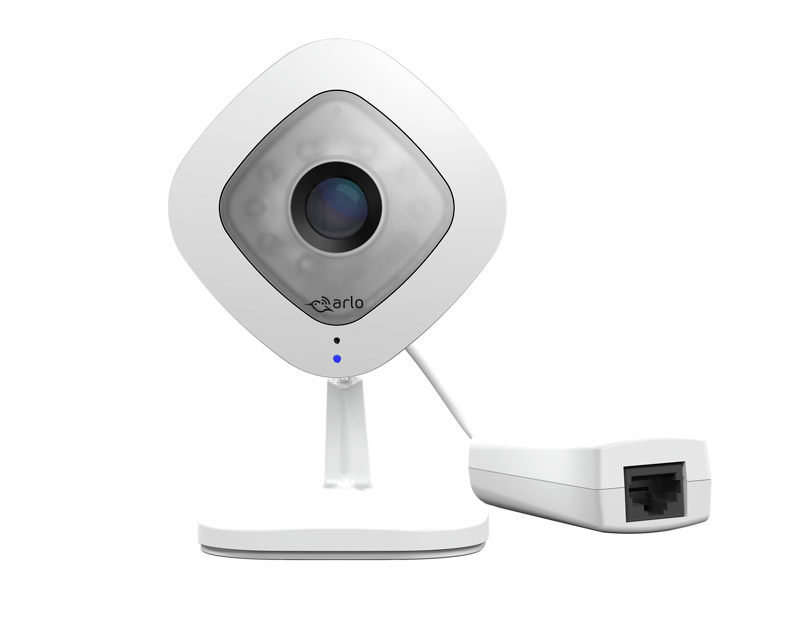 IP Camera Netgear Arlo Q Plus