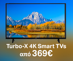 Turbo-X TV