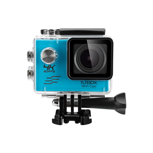 Turbo-X Action Cam