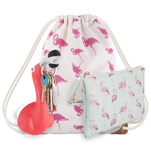 Flamingo Accessories