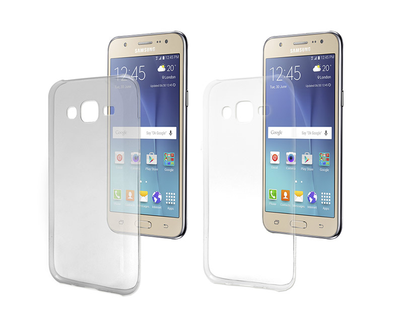 Back cover for Galaxy j5