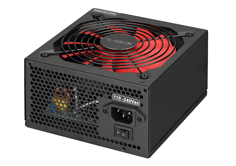 Turbo-X psu 550w