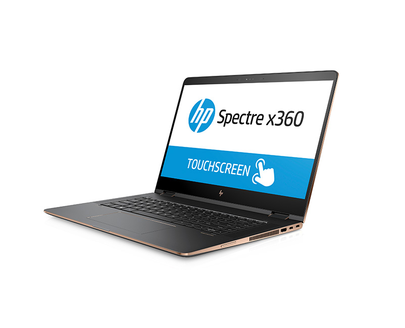 HP SPectre 101nv