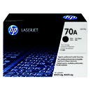 HP Toner HP 70A Black 1023454