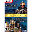 Sega Sega Medieval 2 Total War Gold PC 1075241