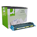 Q-Connect Toner Q-Connect Συμβατό Q6002A Yellow 1078275