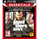Take2 Interactive Take2 Interactive Grand Theft Auto 4 PS3 1089773