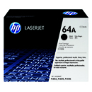 HP Toner HP 64A Black 1133314