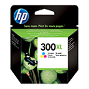 HP Μελάνι HP 300XL Colour 1157884
