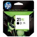 HP Μελάνι HP 21XL Black 1157892