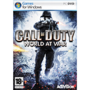 Activision Activision Call Of Duty World At War PC 1175513