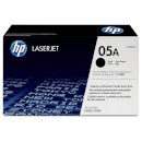 HP Toner HP 05A Black 1186744