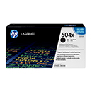 HP Toner HP 504X Black 1306316