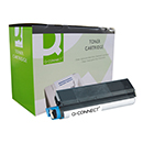Q-Connect Toner Q-Connect Συμβατό 42127407 Cyan 1310240