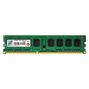 Transcend Transcend Server RAM Value 2GB 1333MHz DDR3 ECC Registered 1326279