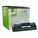 Q-Connect Toner Q-Connect Συμβατό FX10 Black 1503553