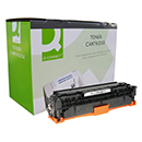 Q-Connect Toner Q-Connect Συμβατό CC531A Cyan 1506056