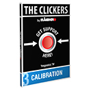 The Clickers Calibration 1533525