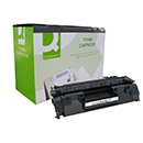 Q-Connect Toner Q-Connect Συμβατό CE505A Black 1545868