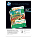 HP Χαρτί Laser Double Sided Glossy Α4 1548972