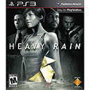 Sony Sony Heavy Rain Move Edition PS3 1561448
