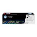 HP Toner HP 128A Black 1570307