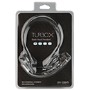 Turbo-X Turbo-X Headset Back-Hook AD-528MV 1592262_3