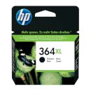 HP Μελάνι HP 364XL Black 1605925
