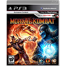 Warner Warner Mortal Kombat  2011 PS3 1615904