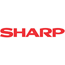 Sharp Toner Sharp AR-208LT Black 1656279
