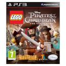 Disney Disney Lego Pirates of the Carribean PS3 1657070