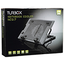Turbo-X Βάση Laptop 17 inches NC517 1668366_4