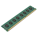 Transcend Transcend Server RAM ECC Unbuffered 2GB 1333MHz DDR3 1677330