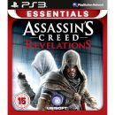 Ubisoft Ubisoft Assassin's Creed: Revelations PS3 1684574