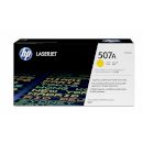 HP Toner HP 507A Yellow 1698192