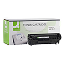 Q-Connect Toner Q-Connect Συμβατό Q2612A Black 1734318