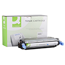Q-Connect Toner Q-Connect Συμβατό Q6461A Cyan 1751549